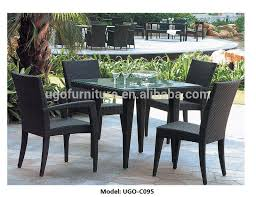 outdoor table and chairs for sale garden set furniture fit for outdoor and indoor dining table and