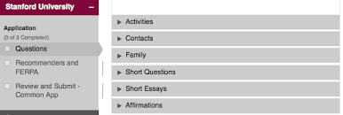 AdmitSee  College Admissions Data and Application Essays That Worked