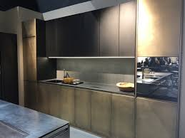 light grey acrylic kitchen cabinets 37 awesome color schemes for a modern kitchen
