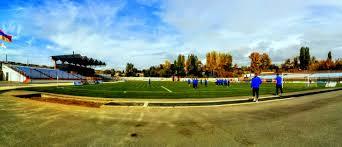 Gyumri City Stadium