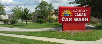Car Washes Near Me Hiring Squeaky Clean Tunnel And Self Serve Car Wash Oil Change And Dog Wash
