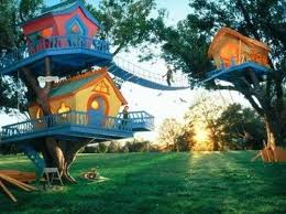 Tree House Designs For Kids Backyard Ideas To Keep Children - Backyard designs for kids