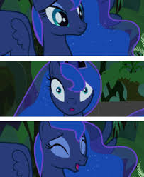Mlp Luna Meme - nightly sparkles princess luna deviantart