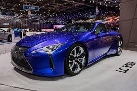 lexus lc convertible 2017 lexus lc cabriolet is considered for development and production 17