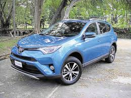 toyota philippines price 2016 toyota rav4 solid reliable and roomy motioncars motioncars
