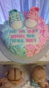 unisex baby shower cake baby ideas pinterest unisex baby