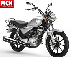 yamaha ybr125 2005 on review mcn