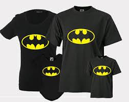 batman shirt etsy