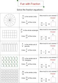 how to reduce fractions worksheet place value grade 2