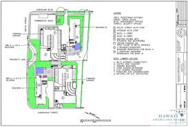Parking Building Floor Plan 801 South Street U0027a U0027 U0026 U0027b U0027