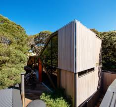 maddison architects cabin 2