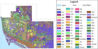 soil map sofia data exchange soils maps for collier and miami dade county