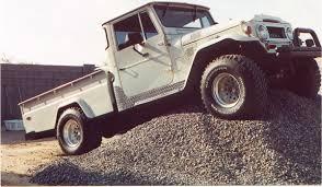 vintage toyota jeep vintage monday toyota fj45 land cruiser off road xtreme
