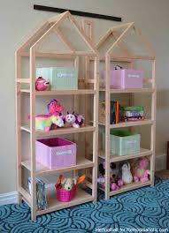 diy house frame bookshelf plans remodelaholic bloglovin how to