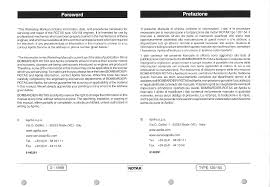 aprilia rotax type 120154 documents
