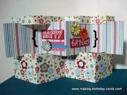 homemade birthday card ideas u2013 gangcraft net