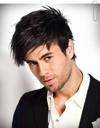 enrique iglesias hair tutorial 17 best singer hairstyles images on pinterest hairdos haircuts