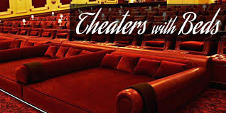 Theater Sofa Recliner Awesome Theater Couches Theaters With Beds And