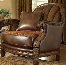 Oriental Chairs Adorable Aico Living Room Furniture Using Hand Carved Wood Chairs