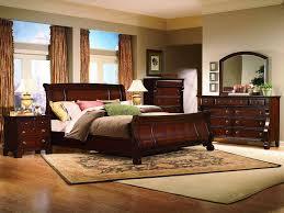 Bedroom Furniture Sets King Size Dark Brown Wood Bedroom Furniture Furniturest Net