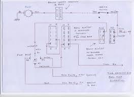 fuel pump schematic bertram hill