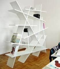 White Bookcase Ideas Cool Bookcase Ideas Nice Looking 13 Bookcases For Your Room 9
