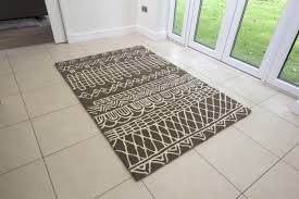 Moroccan Style Rugs Moroccan Style Tribal Rug Hmo003