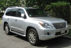 land cruiser 2005 lexus lx wikipedia