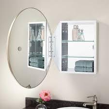 Framed Mirror Medicine Cabinet D Framed Silver Framed Medicine Recessed Medicine Cabinets Virtu Usa Confiant Recessed Or