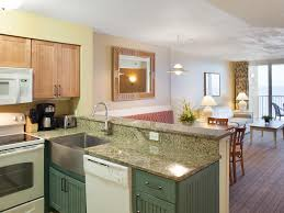 Kitchen Collection Tanger Bluegreen Vacations Shore Crest Villas Ascend Resort Collection
