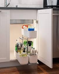 sink kitchen cabinet organizer 15 best sink organizers for bathrooms and kitchens