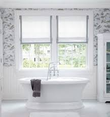 Bathtub Curtains Bathroom Small Bathroom Window Curtains 45 Bathroom Window