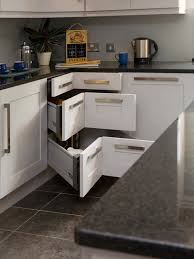 Corner Kitchen Sink Designs Nice Inspiration Ideas Kitchen Corner Cabinet Design Corner