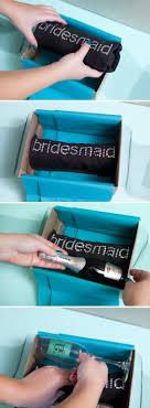 bridesmaids invitation boxes the original diy will you be my bridesmaid box