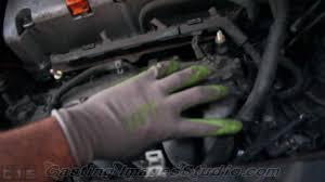 2005 Honda Cr V Engine Diagram How To Replace Honda Element Starter Youtube