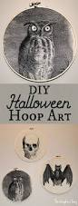 halloween frame craft 607 best creepy crafts images on pinterest halloween stuff