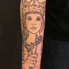 95 best viking tattoo designs u0026 symbols 2018 ideas