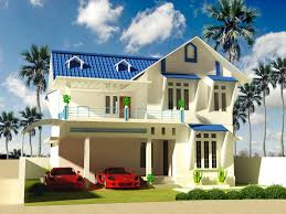 Low Budget House Plans In Kerala With Price 4 Bedroom House Plans Archives Kerala Model Home Plans