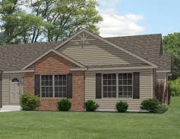 ranch house vinyl siding house colors with brick search yahoo