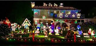 sparkleland awaits here u0027s a list of the best home christmas
