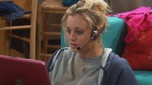 how many people like penny on the big bang theory new hair why kaley cuoco is ruining the big bang theory