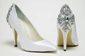 wedding shoes melbourne bridal shoes pearl bridal