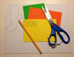halloween creative crafts for creative kids
