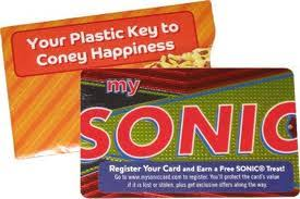 sonic gift cards get a free 100 sonic gift card get a free stuff online free stuff