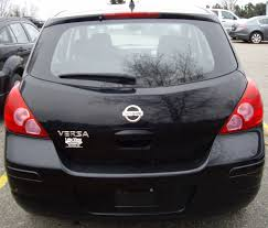 nissan tiida 2007 interior used 2007 nissan versa versa s sl in new germany used inventory