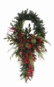 wreath swag wreath by babamwreaths