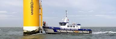 defiant 17 5m crew transfer vessel vessel specification