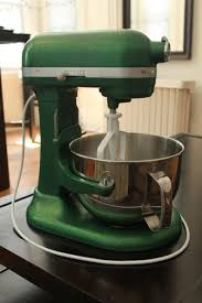 i brought a kitchenaid stand mixer back to life u2013 diy already