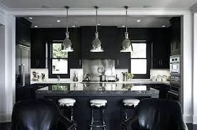 Small Black And White Kitchen Ideas Black And White Kitchen Ideas Padve Club