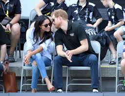 best proof yet that meghan markle u0026 prince harry are getting married